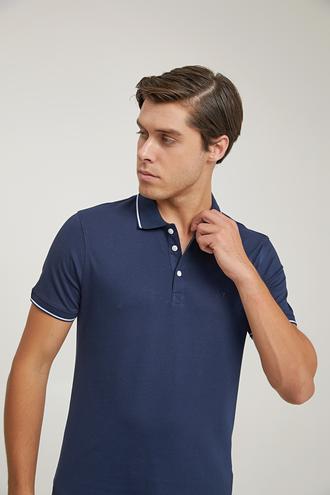 Tween Lacivert T-shirt - 8682364528387 | Damat Tween