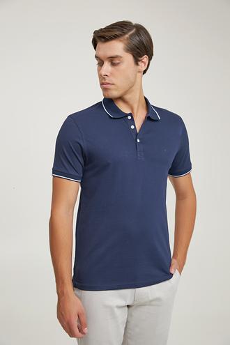 Tween Lacivert T-shirt - 8682364586554   Damat Tween