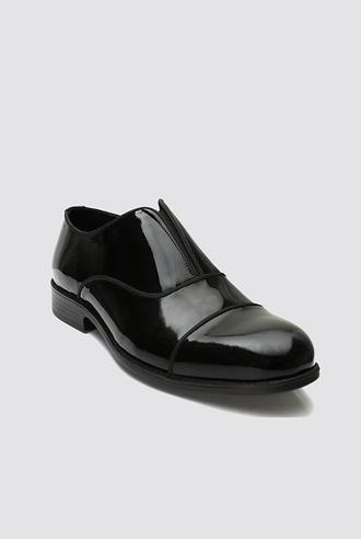 Ds Damat Siyah Smokin Ayakkabı - 8682445235166   D'S Damat