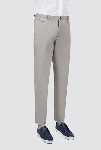 Ds Damat Slim Fit Taş Chino Pantolon - 8681779041023   D'S Damat