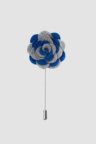 Tween Gri Yaka Çiçeği - 8681649047483 | Damat Tween