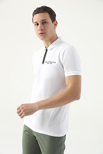 Tween Beyaz T-shirt - 8682364585946   Damat Tween