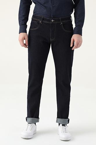 Tween Super Slim Fit Lacivert Denim Pantolon - 8682364916313   Damat Tween