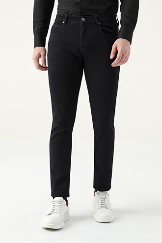 Tween Super Slim Fit Lacivert Denim Pantolon - 8682364916498 | Damat Tween