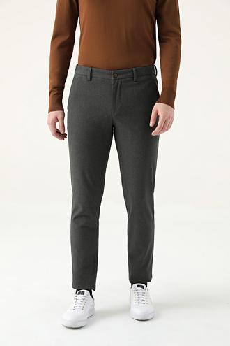 Tween Slim Fit Haki Chino Pantolon - 8682364913466   Damat Tween
