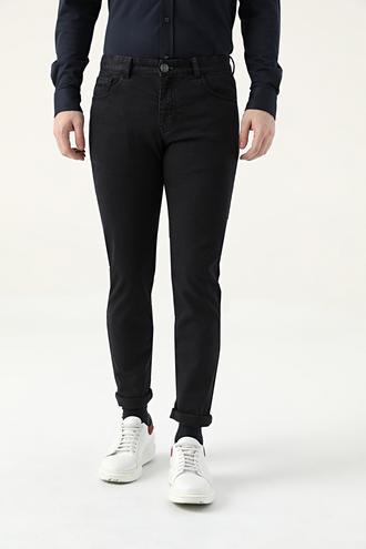 Tween Super Slim Fit Lacivert Chino Pantolon - 8682364923328   Damat Tween