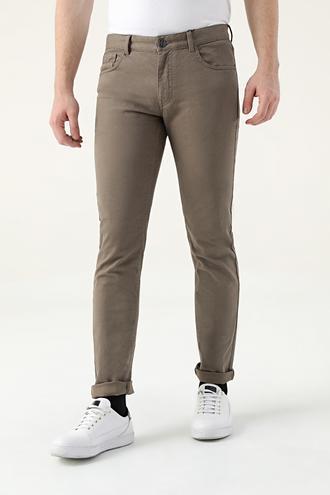 Tween Super Slim Fit Vizon Chino Pantolon - 8682364923250   Damat Tween