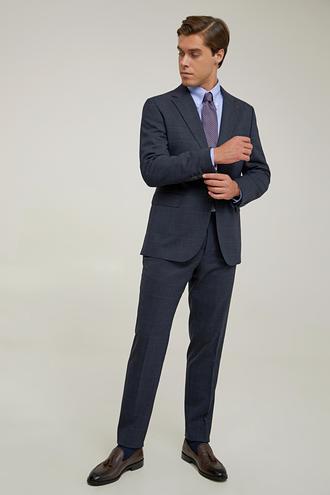 Damat Regular Fit Lacivert Takım Elbise - 8682364828975 | Damat Tween