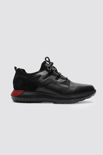 Tween Siyah Ayakkabı - 8682364941223 | Damat Tween