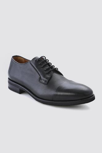 Tween Siyah Ayakkabı - 8682364945320 | Damat Tween