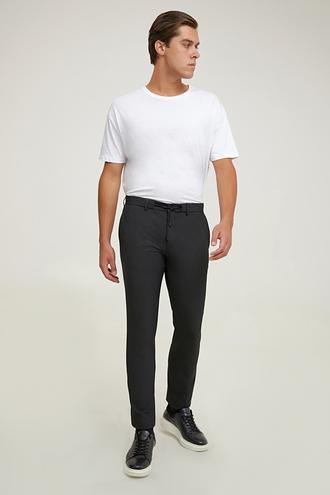 Twn Slim Fit Siyah Jogger Pantolon - 8682445187076 | D'S Damat