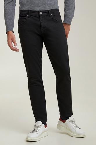 Tween Super Slim Fit Siyah Denim Pantolon - 8682364514175   Damat Tween