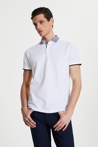 Tween Beyaz T-shirt - 8681649866268 | Damat Tween